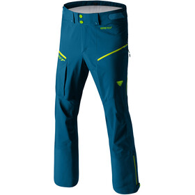 Dynafit Radical GTX Pants Men, mykonos blue
